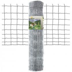 Grillage noué galvanisé 100cm x 50m