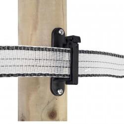 Isolateur pour ruban 20-40mm