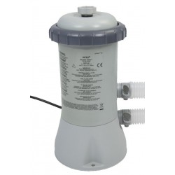 Epurateur à cartouche INTEX 2m³/h