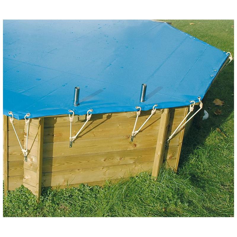b che d 39 hivernage pour piscine palma 510. Black Bedroom Furniture Sets. Home Design Ideas