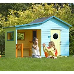 Maison d'enfant ACCACIA