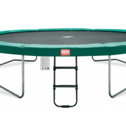 Echelle pour trampoline BERG