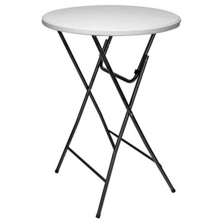 table mange debout cocktail. Black Bedroom Furniture Sets. Home Design Ideas