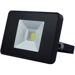 Projecteur LED 10W avec détecteur invisible