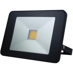 Projecteur LED 30W avec détecteur invisible