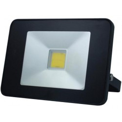 Projecteur LED 20W avec détecteur invisible