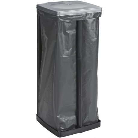 support sac poubelle quadra. Black Bedroom Furniture Sets. Home Design Ideas