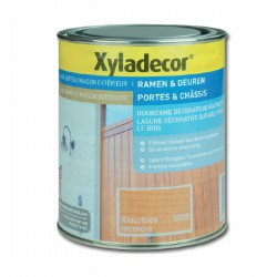 XYLADECOR portes & châssis