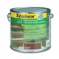 XYLADECOR pour bille de jardin & poteaux