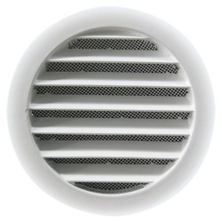 Grille ronde