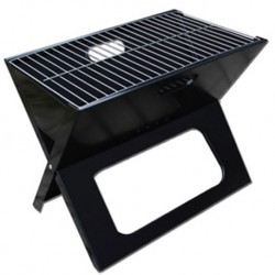 Barbecue portable NOTEBOOK