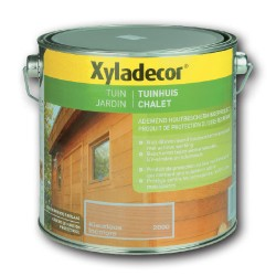 XYLADECOR pour chalet