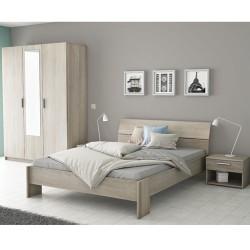 Chambre à coucher PRICY