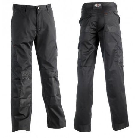 Pantalon HEROCK MARS noir