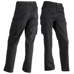 Pantalon HEROCK ODIN noir