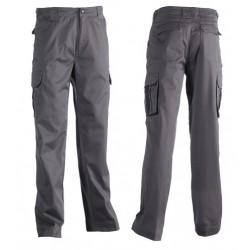 Pantalon HEROCK THOR gris