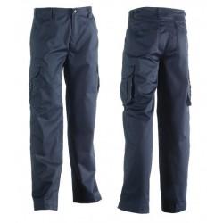 Pantalon HEROCK THOR navy