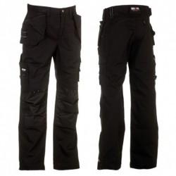 Pantalon HEROCK DAGAN noir