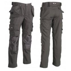 Pantalon HEROCK DAGAN gris