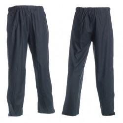 Pantalon imperméable HEROCK PONTUS navy