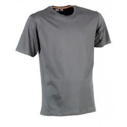 T-Shirt HEROCK Argo Gris