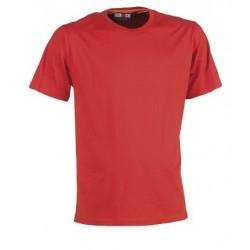 T-Shirt HEROCK Argo Rouge