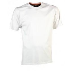 T-Shirt HEROCK ARGO blanc