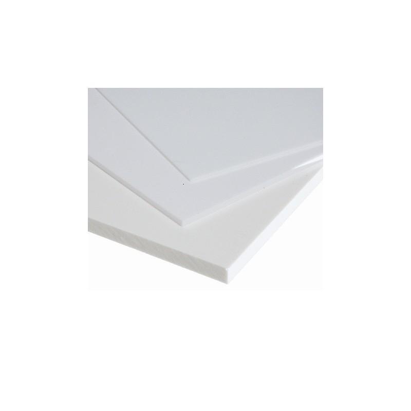 Panneau polystyr ne expans 100x50x3cm - Isolation exterieur polystyrene expanse ...