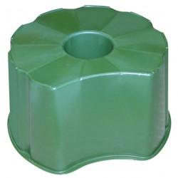 Pied pour tonneau à eau de pluie