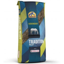 CAVALOR Tradition pellet 20kg