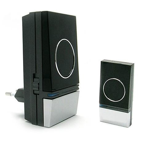 Carillon sans fil AVIDSEN Plug & Play