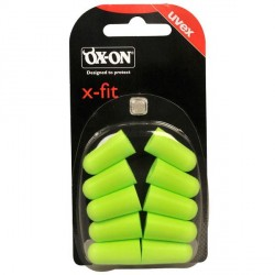 Bouchons pour oreilles UVEX X-Fit