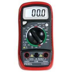 Multimètre numérique PEREL 851
