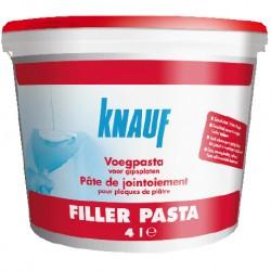 KNAUF Enduit filler pasta