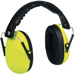 Casque anti-bruit junior autoajustable OX-ON