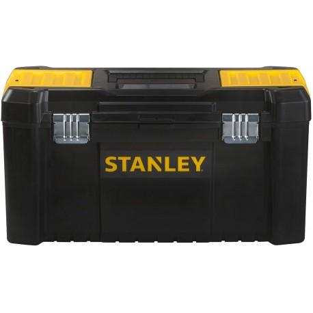 "Coffre à outils STANLEY Essential 19"""