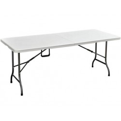 Fauteuils et tables pliantes - DEMA