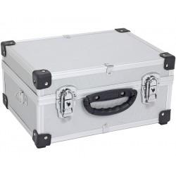 Valise en aluminium 32x23x15 cm