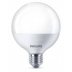 Ampoule Globe LED PHILIPS G93 ~60W