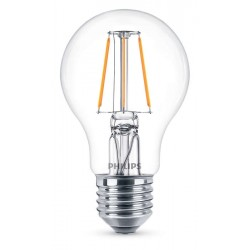 Ampoule Poire PHILIPS LED Classic ~40W