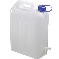 Jerrican alimentaire 10L avec robinet