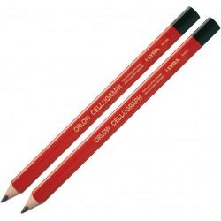2 Crayons LYRA Orlow Cellugraph