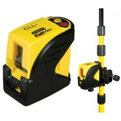 Niveau laser STANLEY FatMax CLLi