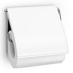 Porte-rouleau WC BRABANTIA Blanc