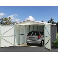 Garage en métal CARDIFF