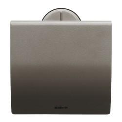Porte-rouleau WC luxe BRABANTIA Platinum