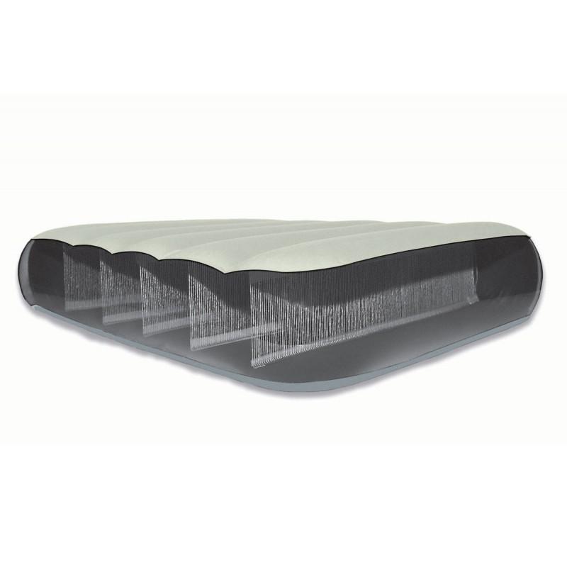 lit gonflable intex fibertech queen. Black Bedroom Furniture Sets. Home Design Ideas