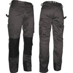 Pantalon HEROCK Titan gris