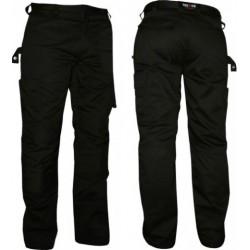 Pantalon HEROCK Titan noir