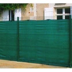 Brise-vue en nylon H.120cm x 10m